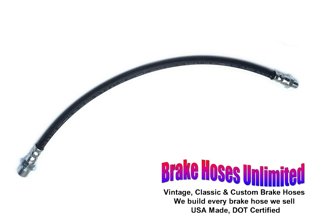 rear brake hose dodge truck 1 2 ton kc series 1932 1933 1934 1935 ebay. Black Bedroom Furniture Sets. Home Design Ideas
