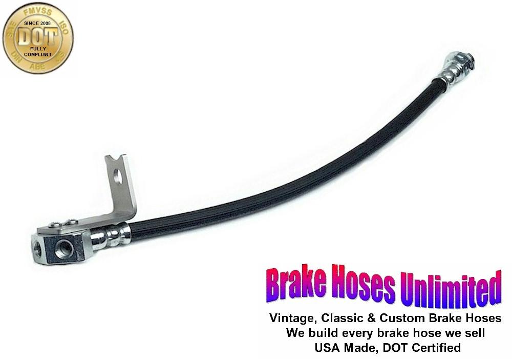 BRAKE HOSE SET Ford Falcon 1965 All Models